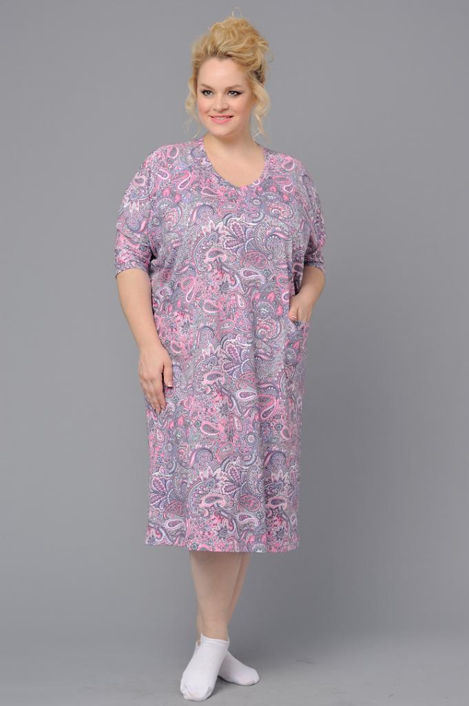 Terra Женская Одежда Больших Размеров
