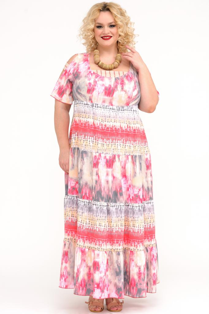 Недорогие летние платья и сарафан